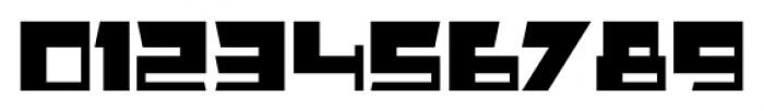 AlphaSquareAlt Regular Font OTHER CHARS