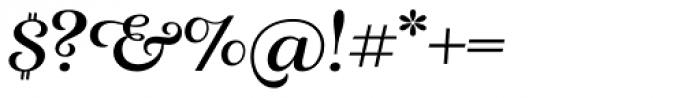 ALS Fuchsia Font OTHER CHARS