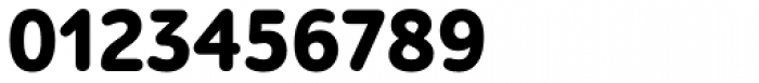 ALS Schlange Sans Black Font OTHER CHARS