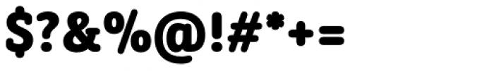 ALS Schlange Slab Black Font OTHER CHARS