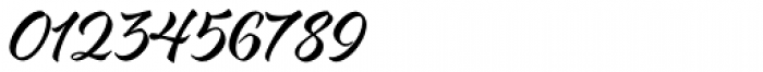 Al Fresco Bold Font OTHER CHARS