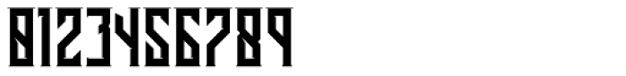 Alardo Regular Font OTHER CHARS