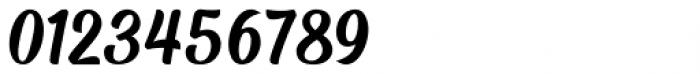 Albertiny Regular Font OTHER CHARS