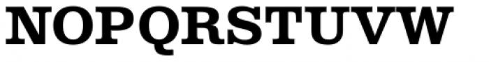Albiona Bold Font UPPERCASE