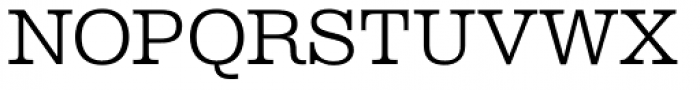 Albiona ExtraLight Font UPPERCASE