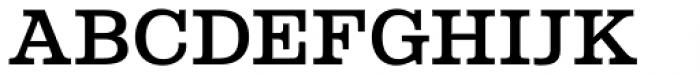 Albiona Medium Font UPPERCASE