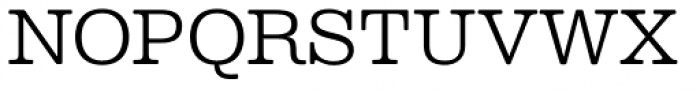 Albiona Soft ExtraLight Font UPPERCASE