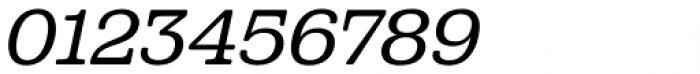 Albiona Soft Light Italic Font OTHER CHARS