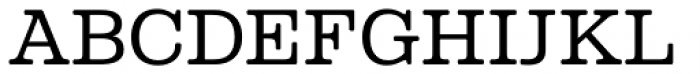 Albiona Soft Light Font UPPERCASE