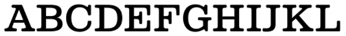 Albiona Soft Medium Font UPPERCASE