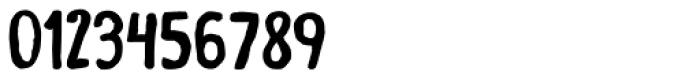Alboroto Font OTHER CHARS