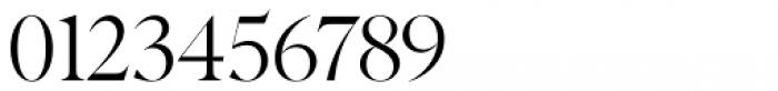 Albra Display Light Font OTHER CHARS