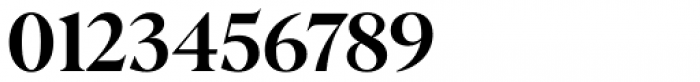 Albra Semi Font OTHER CHARS