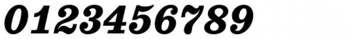 Aldogizio Bold Italic Font OTHER CHARS