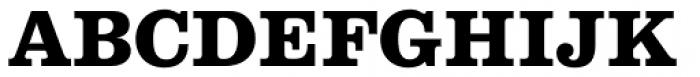 Aldogizio Bold Font UPPERCASE