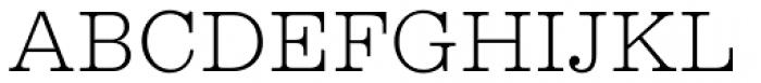 Aldogizio Light Font UPPERCASE