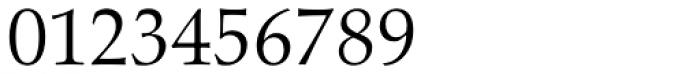 Aldus Roman Font OTHER CHARS