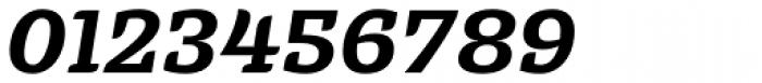 Alebrije Bold Italic Font OTHER CHARS