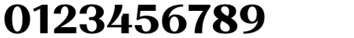 Alethia Next Extra Bold Upright Font OTHER CHARS
