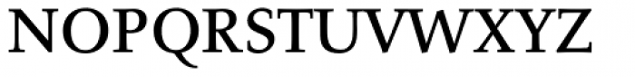 Alexandra Caps Medium Font LOWERCASE