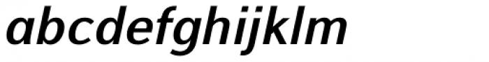 Alfabetica Bold Italic Font LOWERCASE