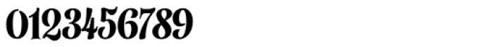 Alfons Serif Bold 2 Font OTHER CHARS