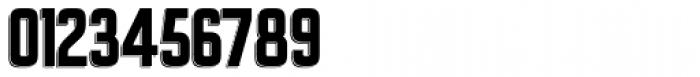 Alfrere Sans Black Font OTHER CHARS