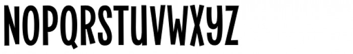 Alimentary Medium Font LOWERCASE