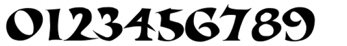 Allencon Font OTHER CHARS