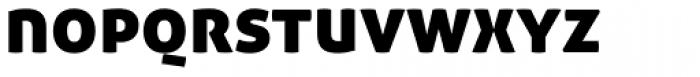 Aller Display Font LOWERCASE