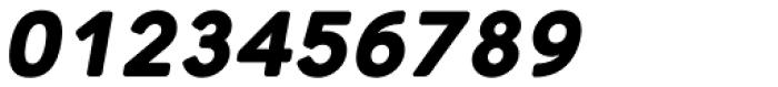Alleyn Bold Italic Font OTHER CHARS