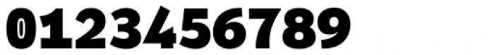 Alloca Mono Black Font OTHER CHARS