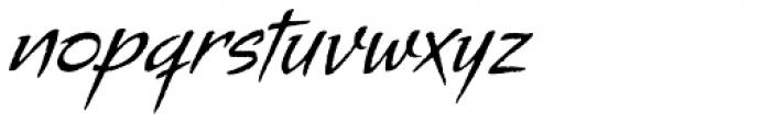 Alma Font LOWERCASE