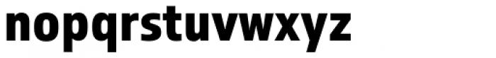 Almaq Refined Font LOWERCASE