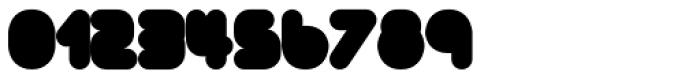 Alt Retro Black Font OTHER CHARS