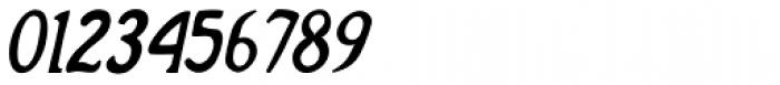 Alta Italic Iza W Font OTHER CHARS