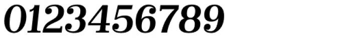 Alta Mesa Plain Regular Italic Font OTHER CHARS