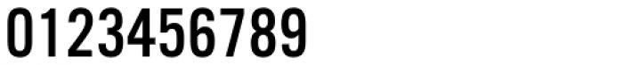 Alternate Gothic Pro EF No Three Font OTHER CHARS