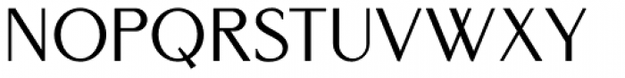 Altrincham SC Font UPPERCASE