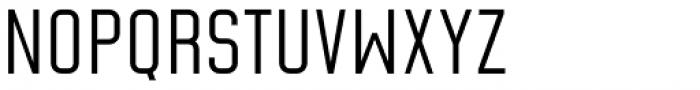 Altum Sans Medium Font UPPERCASE
