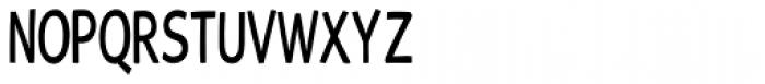 Alum Compact Font UPPERCASE