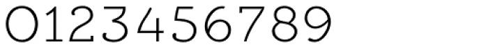 Alumina 33 XLight Ex Font OTHER CHARS