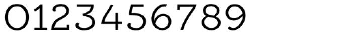 Alumina 43 Light Ex Font OTHER CHARS