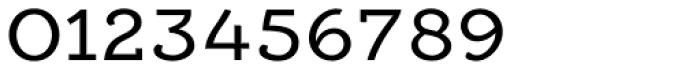 Alumina 53 Roman Ex Font OTHER CHARS