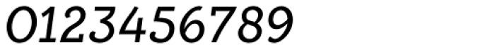 Alumina 56 Roman Italic Font OTHER CHARS