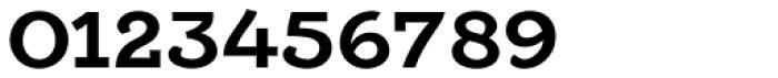 Alumina 73 Bold Ex Font OTHER CHARS