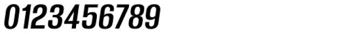 Alumni Sans Medium Italic Font OTHER CHARS