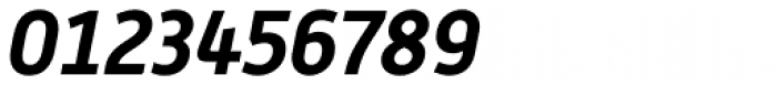 Alwyn New Bold Italic Font OTHER CHARS