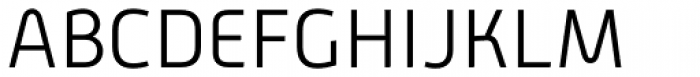Alwyn New Light Font UPPERCASE