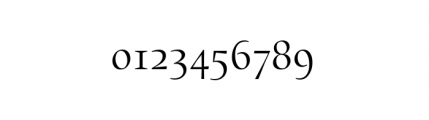 Alias Union SC Regular Font OTHER CHARS